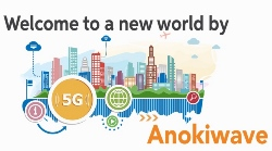 Anokiwave is paving the way to 5G
