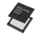AWS-0102 K-Band Core IC Solution