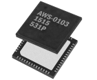 AWS-0103 X-Band Core IC Solution